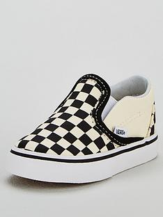 4ffe08e2cf23 Vans Classic Checkerboard Slip-on
