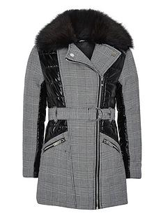 river-island-girls-black-check-padded-panel-coat