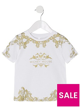 river-island-mini-mini-boys-white-baroque-mickey-mouse-t-shirt