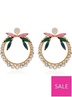 anton-heunis-swarovski-wings-and-crystal-hoop-earrings-multicolour
