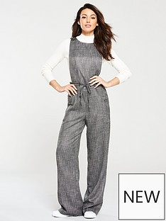 michelle-keegan-textured-wide-leg-jumpsuit-check
