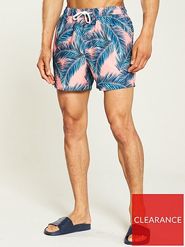 v-by-very-printed-swim-shorts-pink