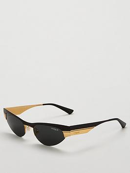 vogue-vogue-eyewear-cateye-matte-blackbrushed-gold-sunglasses