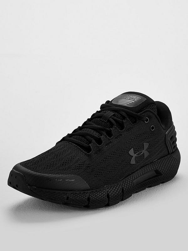 big sale 5fbe9 a0f68 UNDER ARMOUR UA Charged Rogue - Black