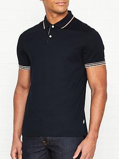 aquascutum-cory-tipped-collar-polo-shirt-navy