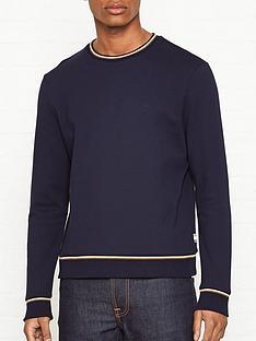 aquascutum-wallace-tipped-sweatshirt-navy