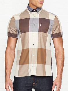 aquascutum-henlake-giant-club-check-short-sleeve-shirt-vicuna