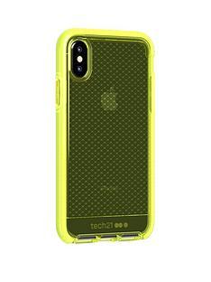 tech21-evo-check-for-iphone-xxs-neon-yellow
