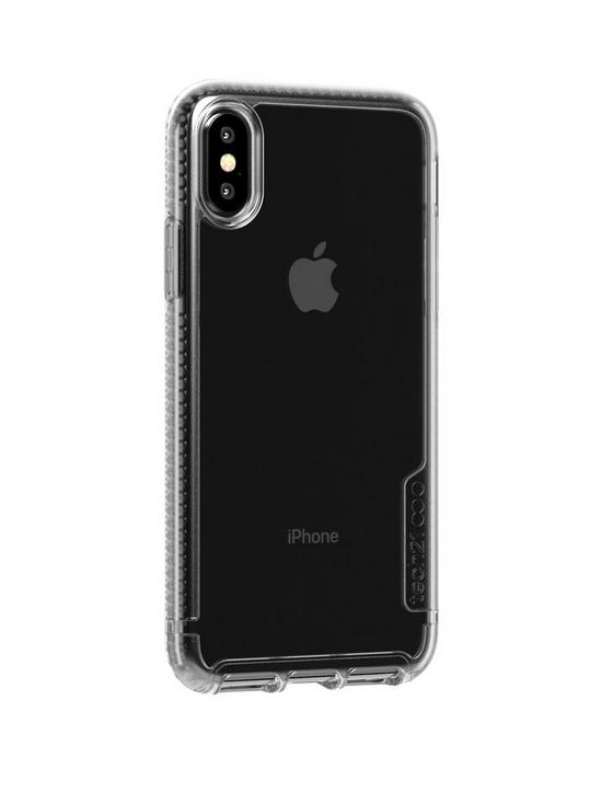 online store 655db ecb51 Pure Clear for iPhone X/Xs - Clear