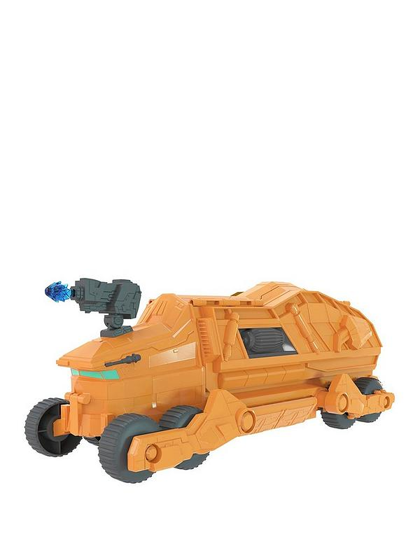 Robozuna Team Veredus Transporter Vehicle