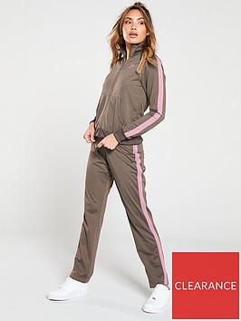 nike-sportswearnbsptracksuit-grey-brownnbsp