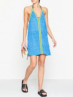 pitusa-mini-inca-sundress-blue