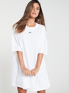 nike-sportswear-essential-lbrnbspdress-whitenbsp
