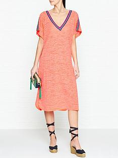 pitusa-v-back-dress-coral