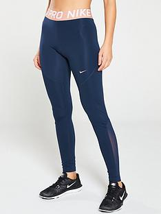 nike-training-pro-leggings-navynbsp