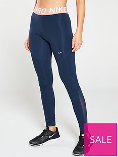 nike-training-pro-leggings-navynbsp