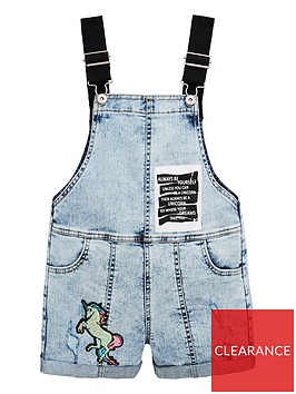 v-by-very-unicorn-dungarees-denim