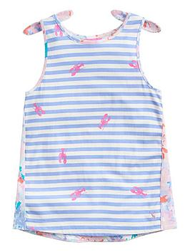 joules-girls-iris-lobster-stripe-vest