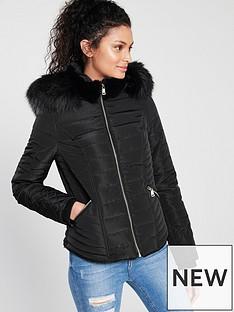 river-island-padded-jacket-black