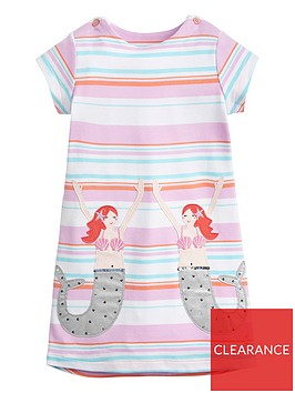 joules-toddler-girls-short-sleeve-mermaid-dress-cream