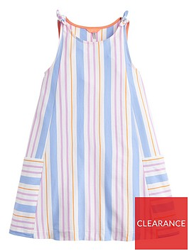 joules-girls-madeline-stripe-jersey-tie-dress-mauve
