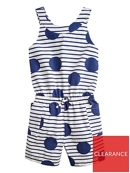 joules-girls-alexa-cross-back-playsuitnbsp--blue