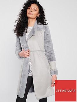 river-island-long-line-coat-grey