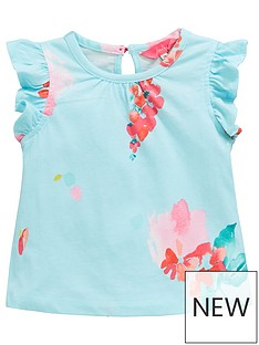 joules-toddler-girls-kaela-floral-frill-t-shirt-aqua