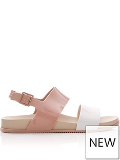 melissa-double-strap-sling-back-sandals-pink