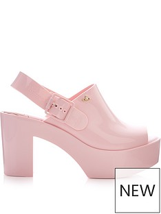 melissa-vivienne-westwood-for-melissa-heeled-slingback-mulesnbsp--pink