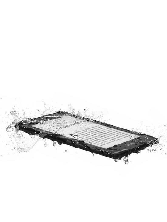 f4020e1c58794 All-New Kindle Paperwhite 8GB E-Reader - Black