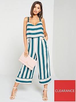 native-youth-erykah-layered-culottes-cami-jumpsuit-multi