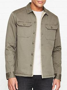 allsaints-parris-overshirt-olive-green
