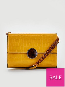 v-by-very-paige-tort-chain-strap-crossbody-bag