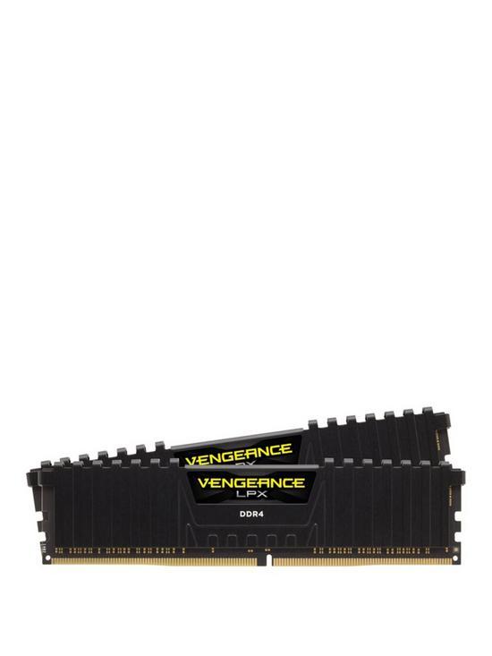 Vengeance LPX 16GB Memory