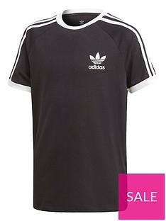 adidas-originals-boys-3-stripe-short-sleeve-t-shirt-black