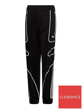adidas-originals-boys-flamestrike-pants-black