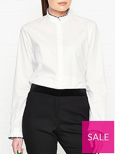 ps-paul-smith-frill-collar-long-sleeve-cotton-shirt-white