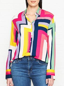 ps-paul-smith-zig-zag-stripe-shirt-multi