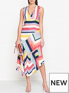 ps-paul-smith-zig-zag-stripe-dress-multi