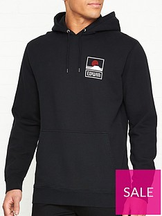 edwin-sunset-on-mount-fuji-overhead-hoodie--nbspblack