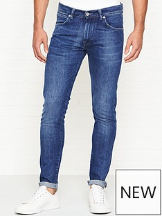 edwin-ed85-stretch-skinny-tapered-fit-jeansnbsp--blue