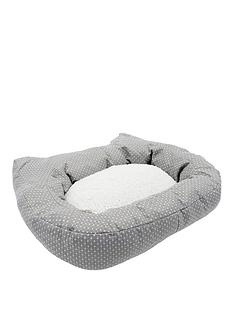 rosewood-dotty-feline-bed-56cm