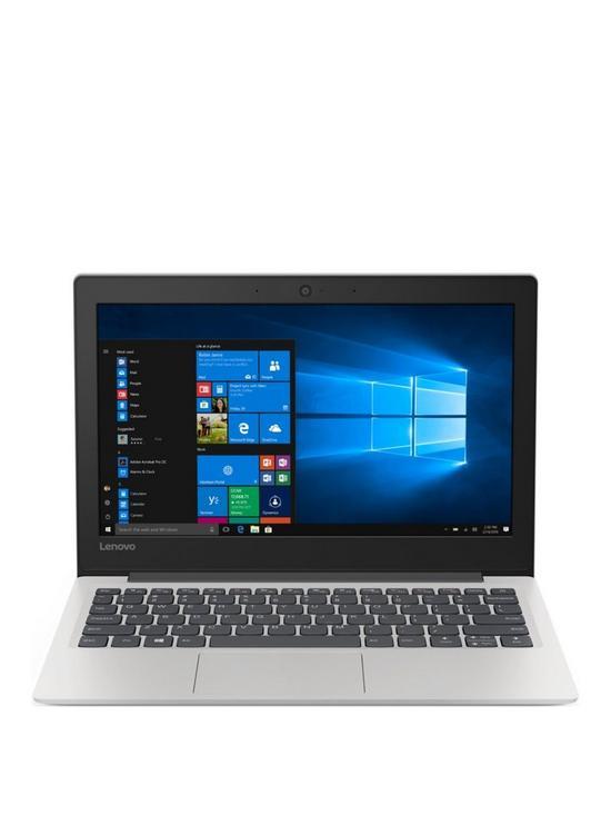 IdeaPad 130S Intel® Celeron® Processor, 4Gb RAM, 64Gb SSD, 14 inch Laptop  with Microsoft Office 365 Personal - Grey