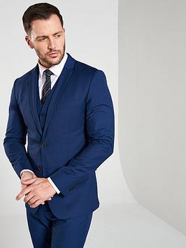 v-by-very-slimnbspsuit-jacket-blue
