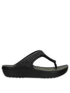 online store c320f 43e48 Flip Flops | Crocs | Sandals & flip flops | Shoes & boots ...
