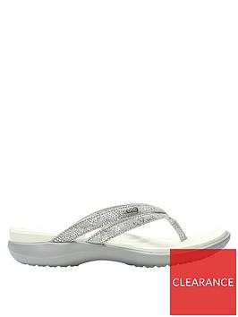 crocs-capri-strappy-flip-flop