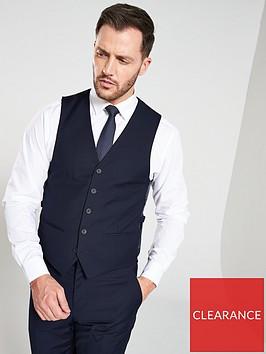 very-man-slim-pv-waistcoat-navy