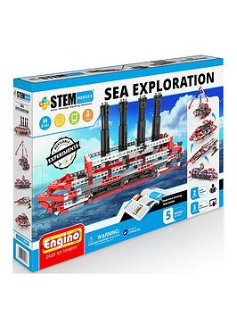 engino-sea-exploration