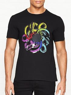 just-cavalli-snake-print-t-shirt-black
